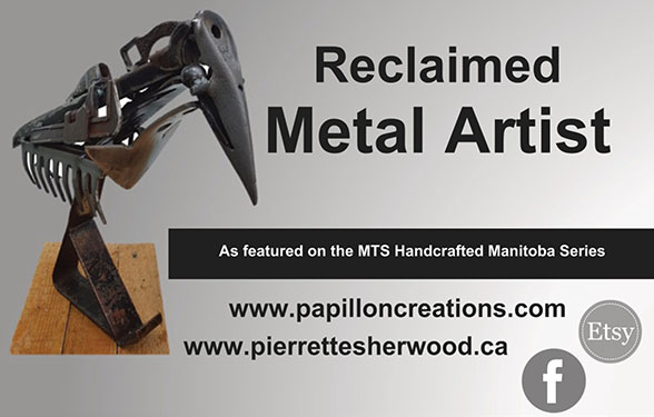 Winnipeg Art and Vintage Furniture - Slide 1
